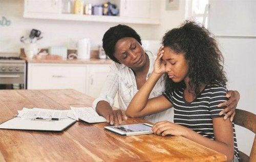 Tips for å motivere barnet ditt for skolen etter en ferie