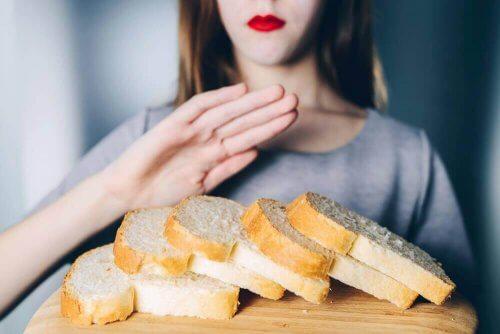 Er det riktig å inkludere glutenfrie produkter i kostholdet ditt?