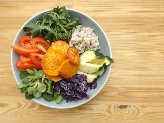 sunne matvarer