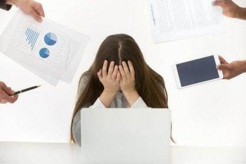 Hvordan takle stress på riktig måte?