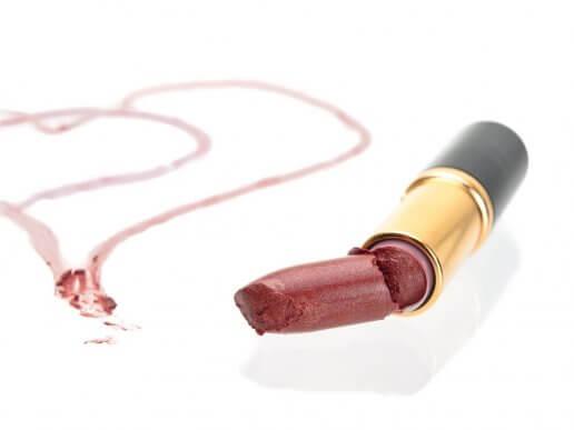 Tre tips for å resirkulere en ødelagt leppestift
