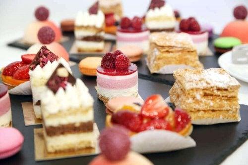 4 næringsrike hjemmelagde desserter med minimalt med ingredienser