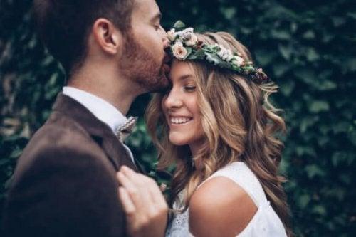 Råd for å holde et ekteskap lykkelig