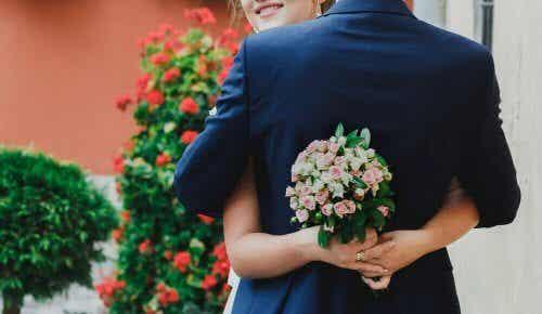 Å gifte seg ung - 5 fordeler du ikke viste om