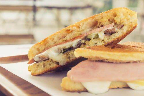 Cubansk smørbrød: Prøv denne deilige oppskriften