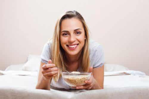 Oppdag hvorfor du bør inkludere fullkorn i kostholdet ditt