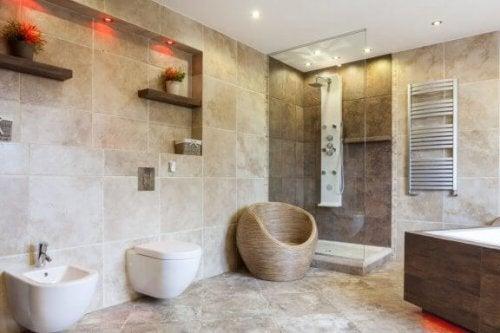 Inspirasjon til badet: 9 ideer du kommer til å elske