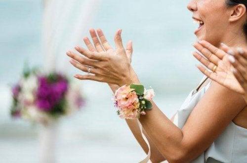 Kle deg perfekt til et bryllup med disse tipsene