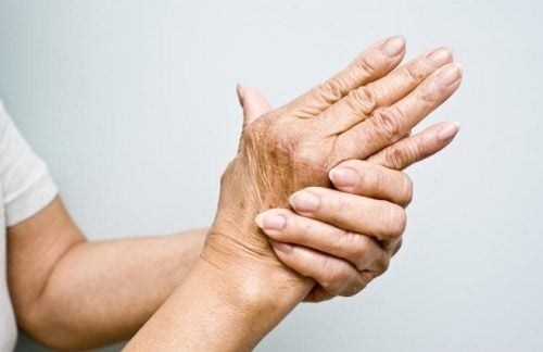 hånd- og håndleddsmerter