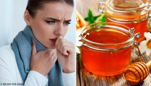 hoste og forkjølelse