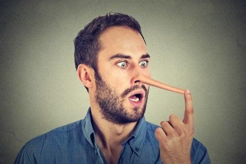 Hvordan kan du vite om noen lyver til deg?
