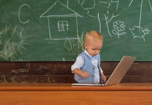 WISC-testen: Hva er den og hvilke barn er den for?