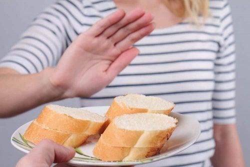 En glutenfri diett er enkel å følge med disse tipsene