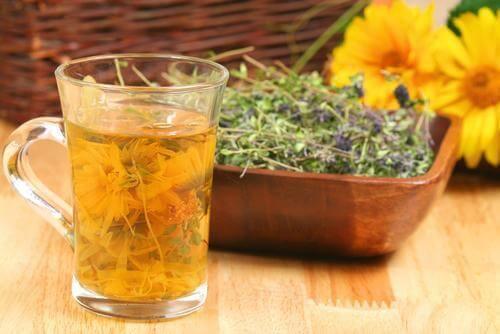 4 infusjoner som kan rense kroppen din naturlig