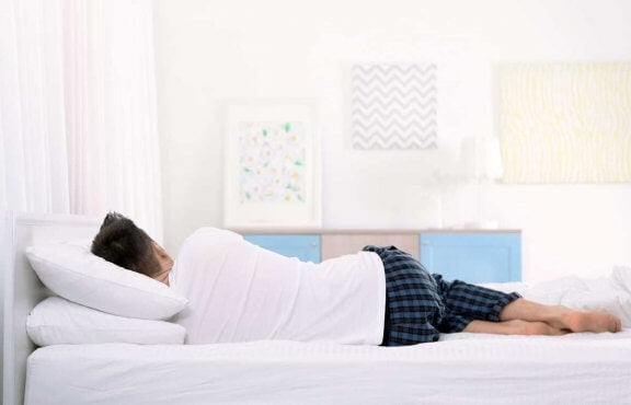 den beste madrassen