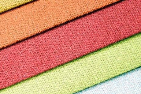Kan du kle deg i sterke farger eller mønster?