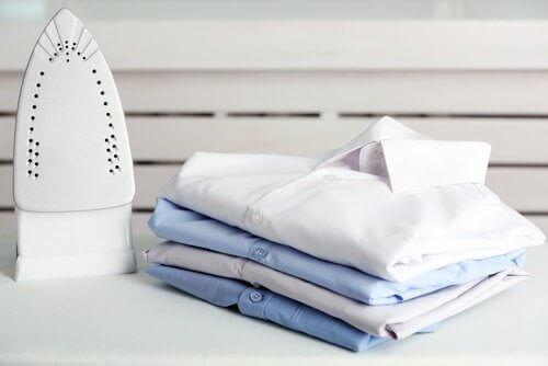 stryke skjorter