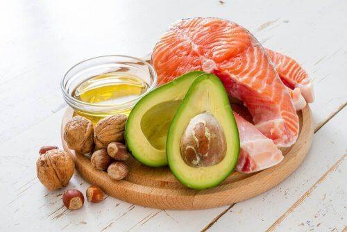 Mat for sunne ledd: Dette bør du vite