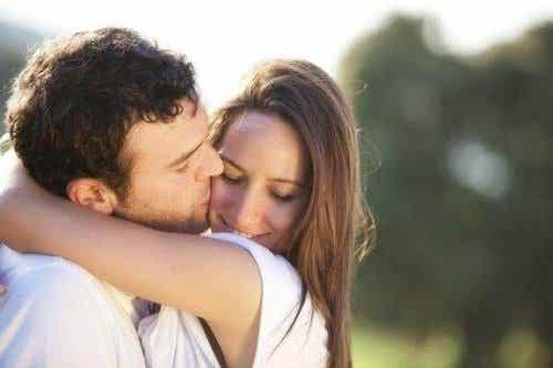 Fire tegn på at du virkelig elsker partneren din