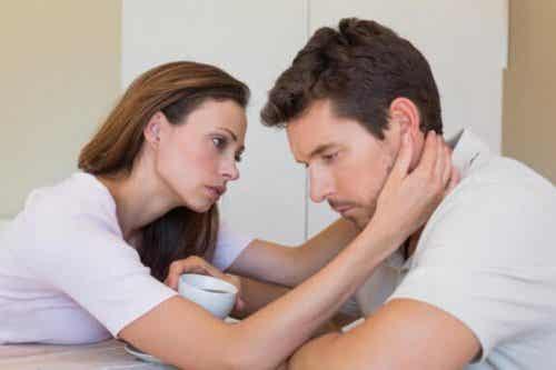 Hvordan kan jeg motivere partneren min som ikke vil jobbe?