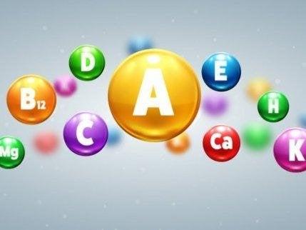 Det er mange vitaminer, her skal du få lære om vitamin E.