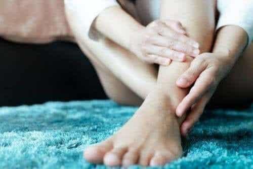 Willis-Ekbom sykdom (WED), eller Restless legs syndrom