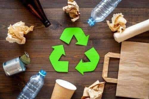 Råd for å redusere avfall før det produseres