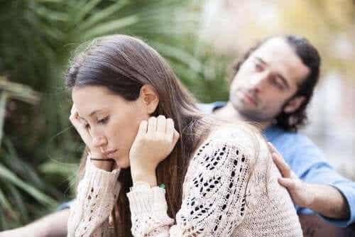 Er utroskap forskjellig for menn og kvinner?
