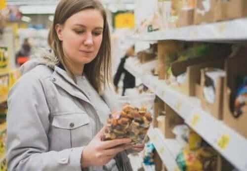 Hva forteller matvaremerkingen oss?