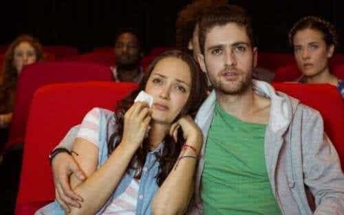 6 romantiske filmer som vil få deg til å gråte