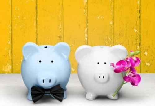 10 tips for å få et flott bryllup på budsjett