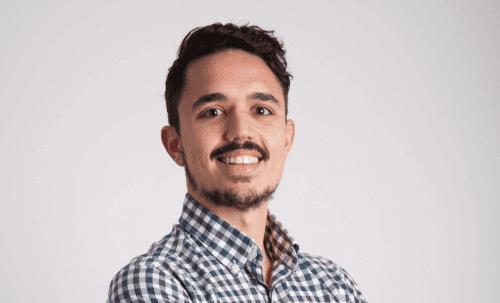 Intervju med Carlos Ríos: Spiser du naturlig mat?
