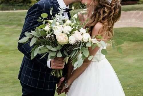 Tips til å velge den beste sesongen til bryllupet ditt