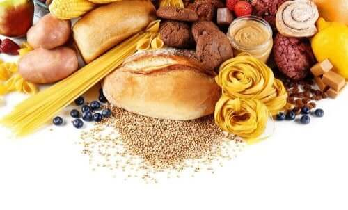 Komplekse karbohydrater