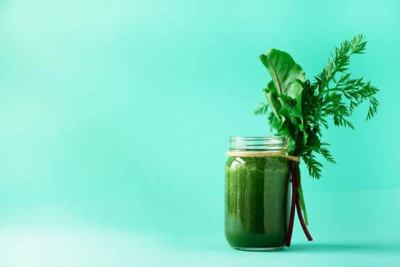 Grønne smoothies – Myter og fakta