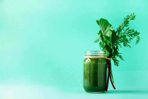 Grønne smoothies - Myter og fakta