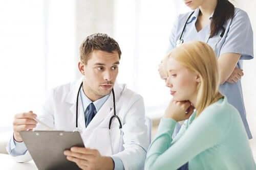 7 uvanlige spørsmål å stille til gynekologen din