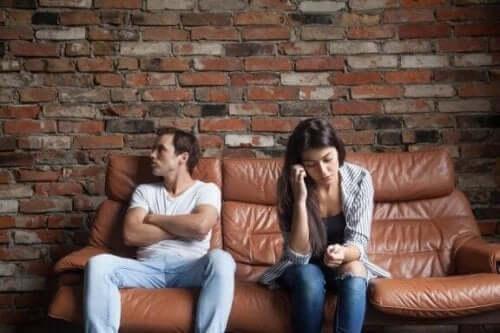 6 ting partneren din aldri bør kreve av deg