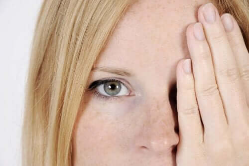 Fem årsaker til pigmentflekker i ansiktet