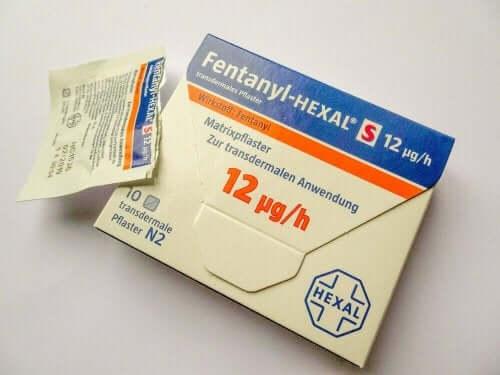 Klassifiseringen av smertestillende legemidler
