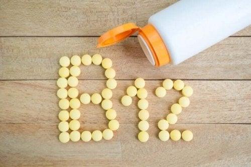 Alt du trenger å vite om vitamin B12