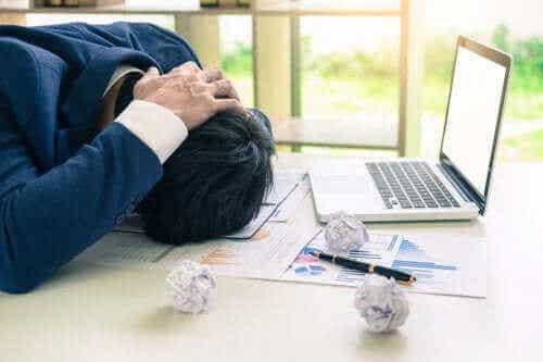 Fem risikofaktorer som kan føre til depresjon