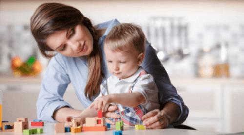 Å velge barnepike: Seks tips for å finne den perfekte