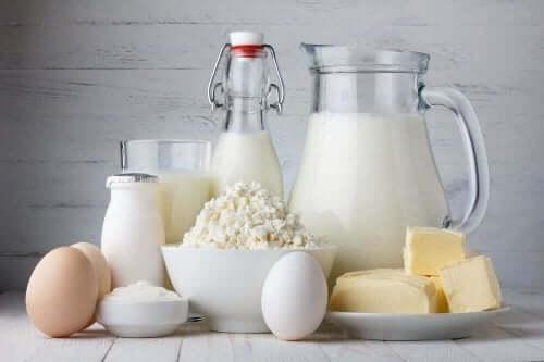 Mat som er fordelaktig hvis du vil kutte ut kjøtt fra kostholdet ditt
