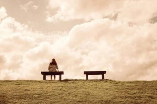6 måter å bekjempe frykten for ensomhet på
