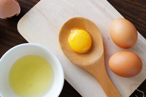 Lær hvordan du lager eggtråder