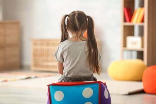 Forskning oppdager fysiske egenskaper knyttet til autisme