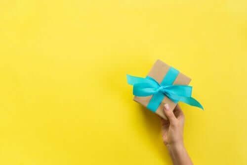 Tre gaveesker du kan lage hjemme