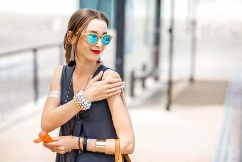 Solkrem forebygger hudkreft
