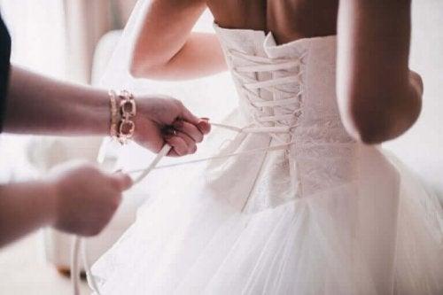 Tips for brudens mor.